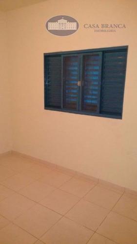 casa  residencial à venda, umuarama, araçatuba. - ca0356