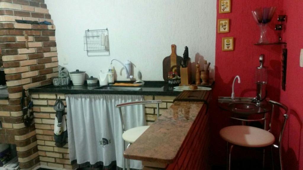 casa residencial à venda, umuarama, osasco - ca3509. - ca3509