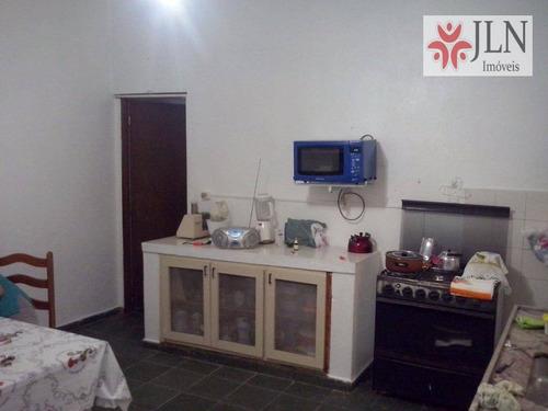 casa  residencial à venda, umuarama parque itanhaém, itanhaém. - ca0111
