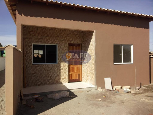 casa residencial à venda, unamar, cabo frio. - ca0869