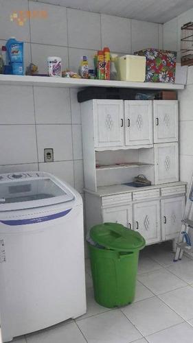 casa residencial à venda, ur-11, jaboatão dos guararapes. - ca0229