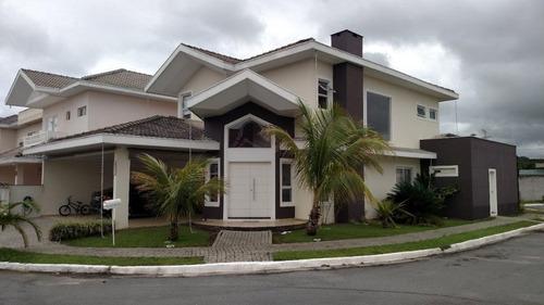 casa residencial à venda, urbanova, são josé dos campos. - ca0047