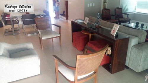 casa residencial à venda, urbanova, são josé dos campos. - ca0052