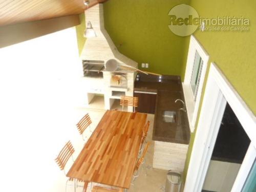 casa residencial à venda, urbanova, são josé dos campos - ca0084. - ca0084