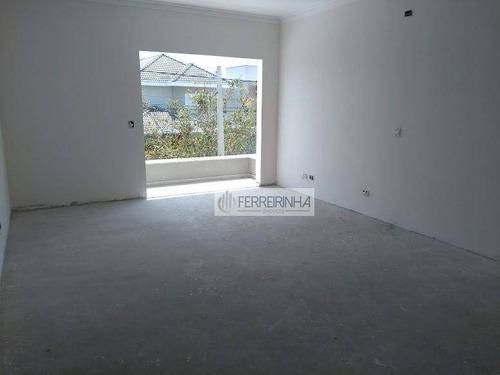 casa residencial à venda, urbanova, são josé dos campos. - ca0827