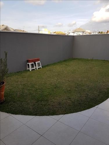 casa residencial à venda, urbanova, são josé dos campos. - ca1020