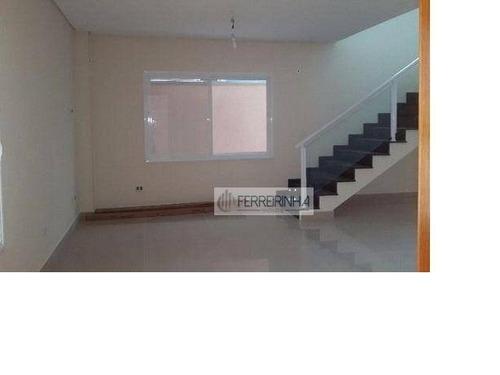 casa residencial à venda, urbanova, são josé dos campos. - ca1030
