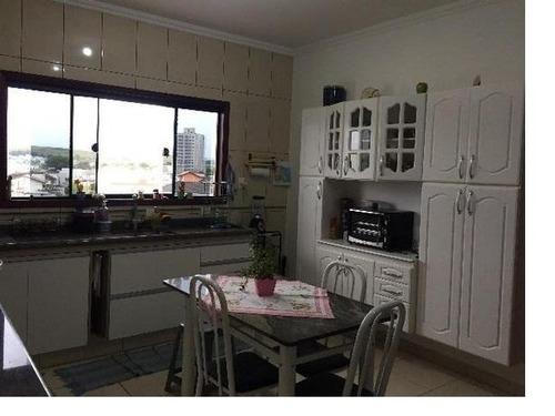 casa residencial à venda, urbanova, são josé dos campos. - ca1274