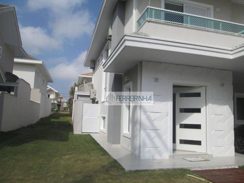 casa residencial à venda, urbanova, são josé dos campos. - ca1317
