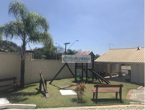 casa residencial à venda, urbanova, são josé dos campos. - ca1489