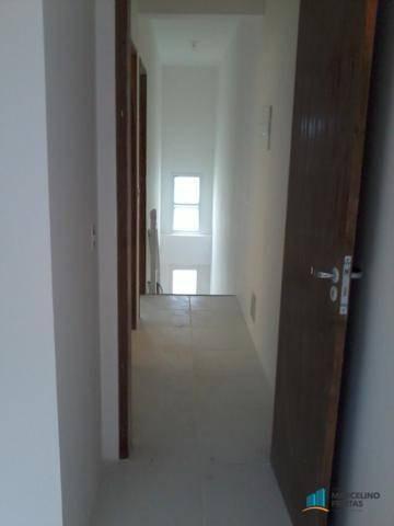 casa residencial à venda, urucunema, eusébio - ca0051. - ca0051