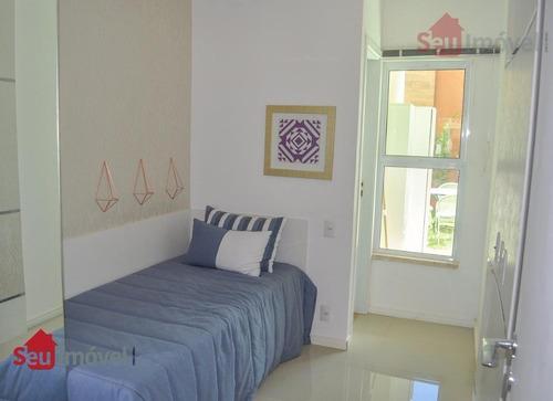 casa  residencial à venda, urucunema, eusébio. - ca0276