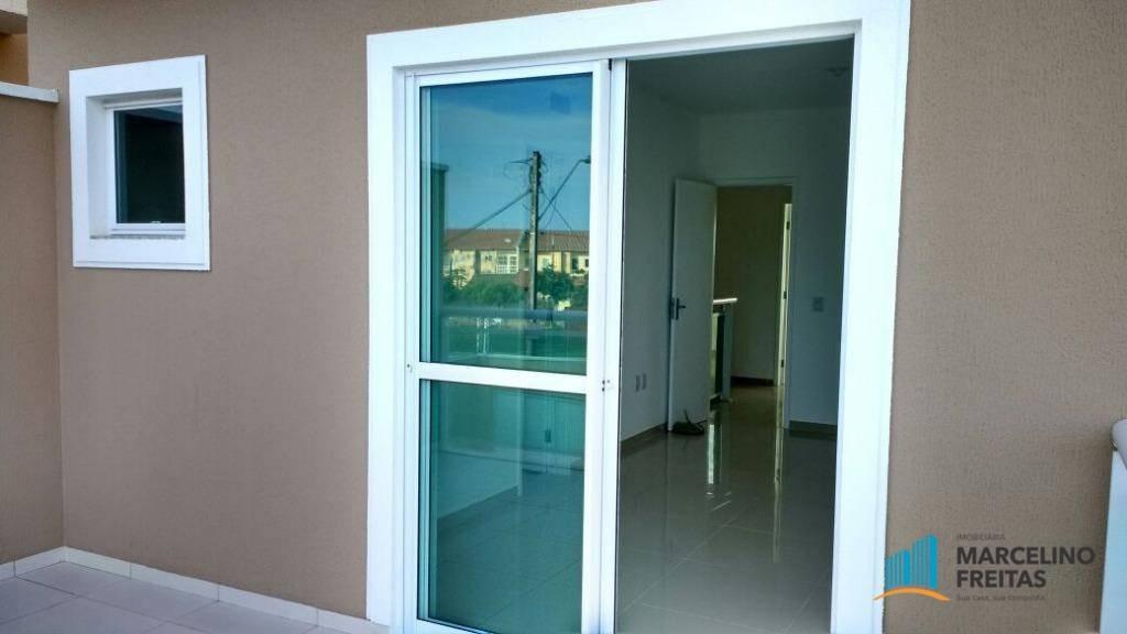 casa residencial à venda, urucunema, eusébio. - codigo: ca1489 - ca1489