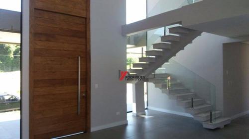 casa residencial à venda, usina, atibaia. - ca1468