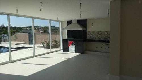 casa residencial à venda, usina, atibaia. - ca1515