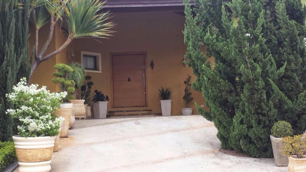 casa residencial à venda, usina, atibaia. - ca1543