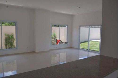 casa residencial à venda, usina, atibaia. - ca1665