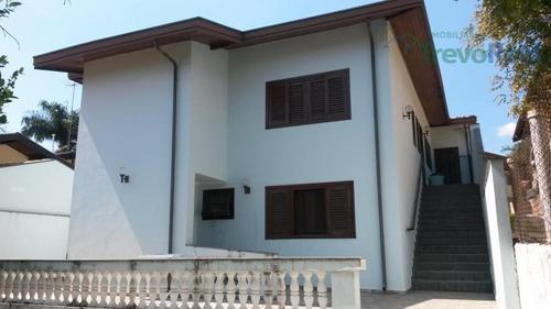 casa residencial à venda, (valinhos), valinhos. - ca0938