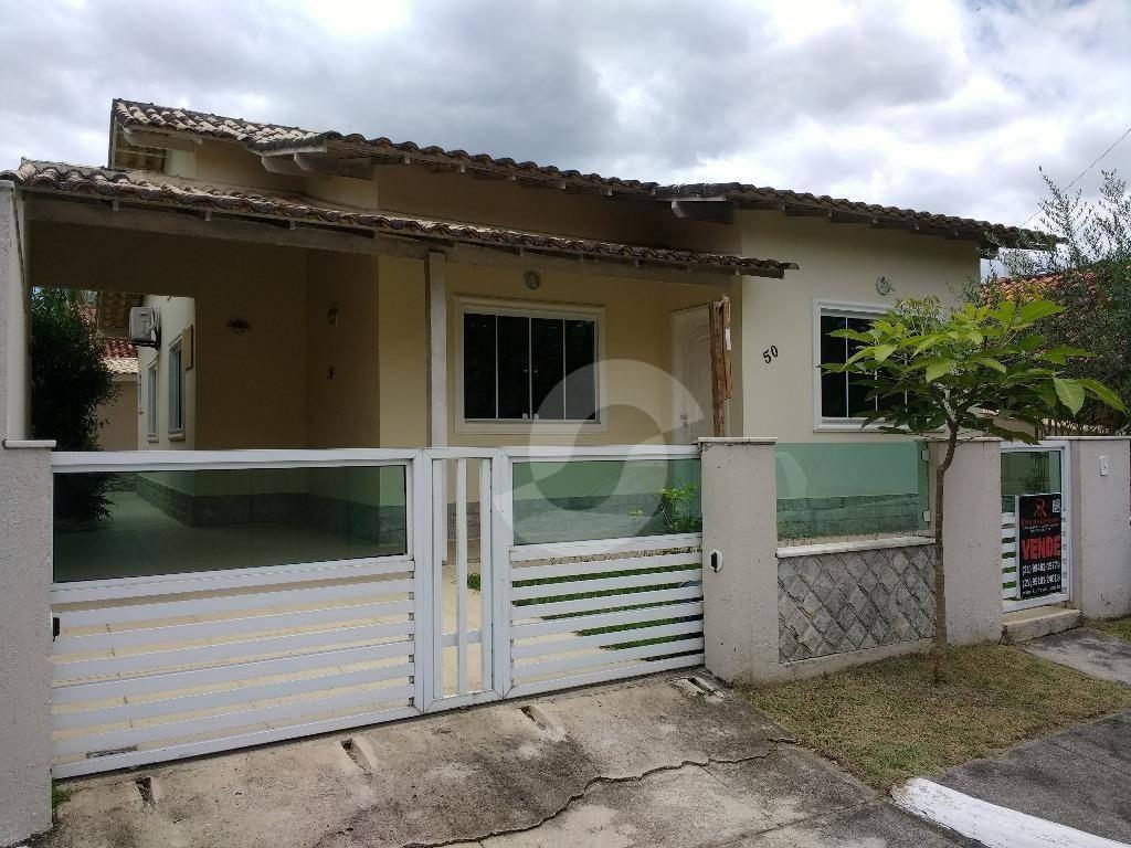 casa residencial à venda, várzea das moças, niterói. - ca0751