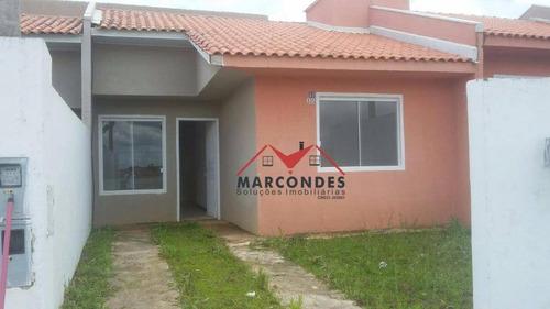 casa residencial à venda, veneza, fazenda rio grande. - ca0044