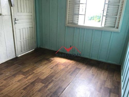 casa residencial à venda, veneza, fazenda rio grande. - ca0147