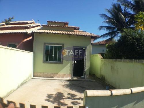 casa residencial à venda, verão vermelho (tamoios), cabo frio. - ca0941
