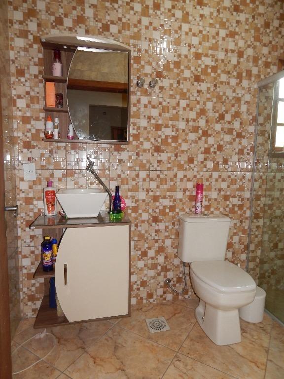 casa residencial à venda, viamópolis, viamão. - ca0029