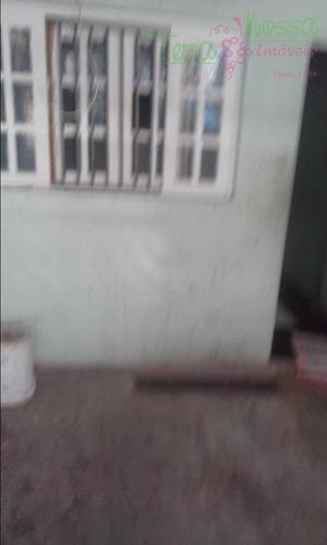casa residencial à venda, vida nova iii, vinhedo. - ca0980