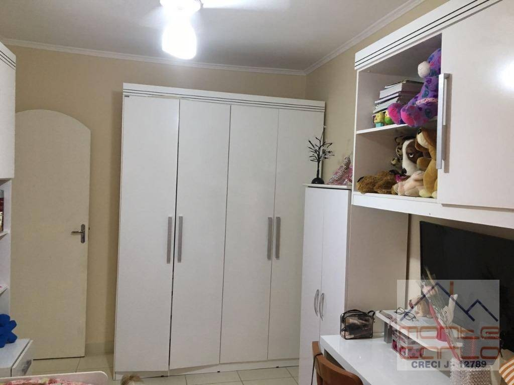 casa residencial à venda, vila adriana, são bernardo do campo. - ca0040