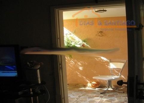 casa residencial à venda, vila água funda, são paulo - ca0002. - ca0002