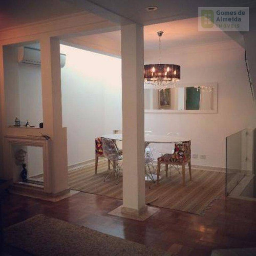 casa residencial à venda, vila alice, santo andré - ca0170. - ca0170