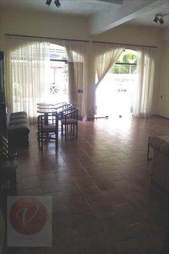 casa residencial à venda, vila alice, santo andré - ca2578. - ca2578