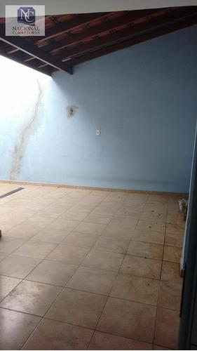 casa residencial à venda, vila alto de santo andré, santo andré - ca1182. - ca1182
