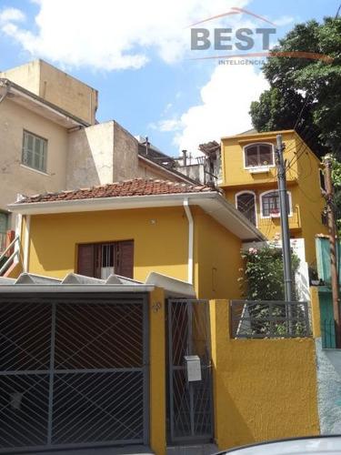 casa residencial à venda, vila anglo brasileira, são paulo. - ca0440