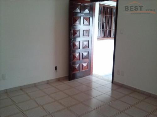 casa residencial à venda, vila anglo brasileira, são paulo. - ca0534
