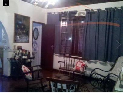 casa residencial à venda, vila anglo brasileira, são paulo. - ca0898