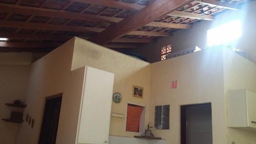 casa residencial à venda, vila antonieta, são paulo. - codigo: ca0047 - ca0047