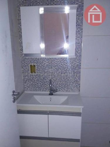 casa residencial à venda, vila aparecida, bragança paulista. - ca1358