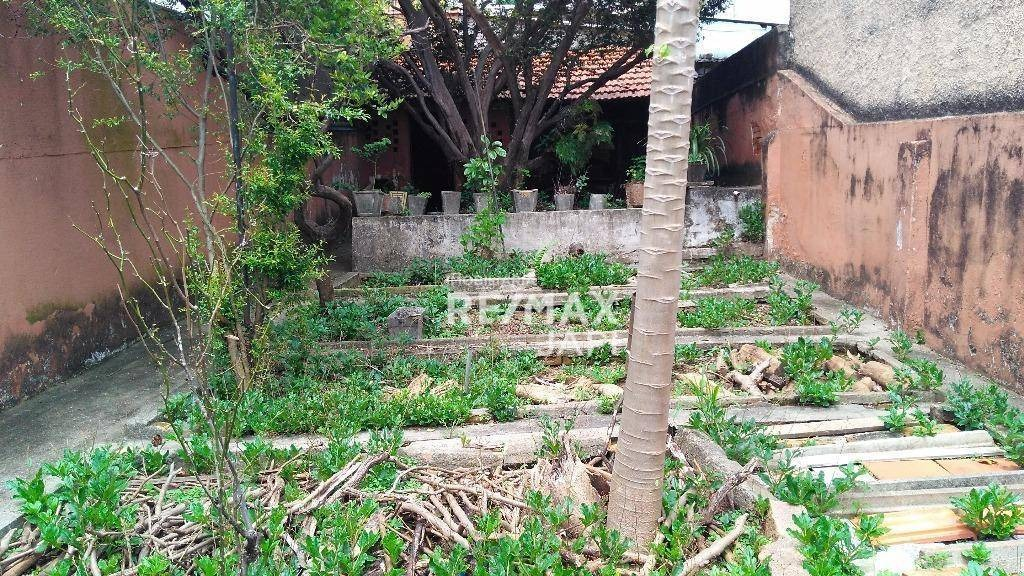 casa residencial à venda, vila arens ii, jundiaí. - ca1448