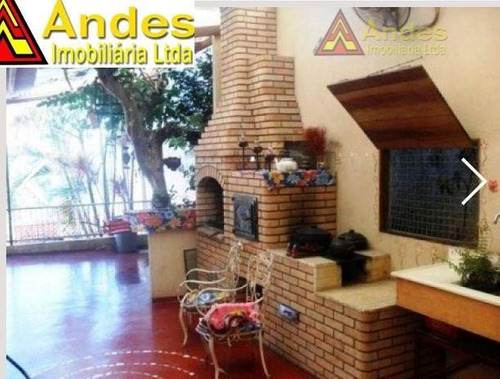 casa residencial à venda, vila aurora (zona norte), são paulo. - ca0221