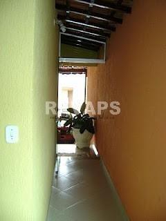 casa residencial à venda, vila baeta neves, são bernardo do campo - ca2177. - ca2177