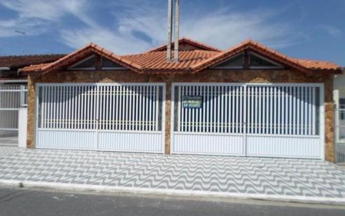 casa  residencial à venda, vila balneária, praia grande.