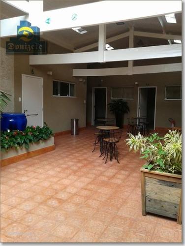 casa residencial à venda, vila bastos, santo andré. - ca0165