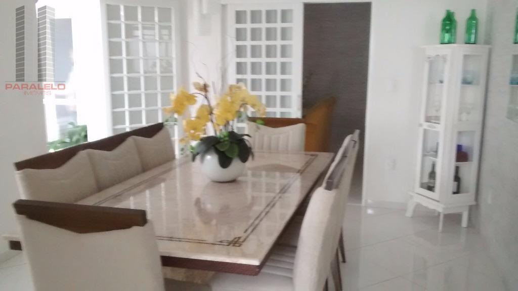 casa residencial à venda, vila bela, são paulo. - ca0438