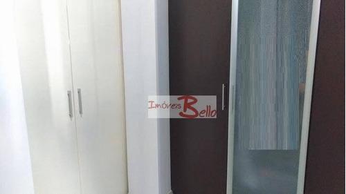 casa residencial à venda, vila bela, são paulo. - ca0992