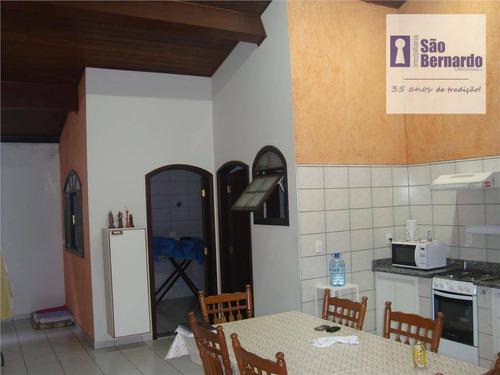casa residencial à venda, vila bertini, americana. - ca0242