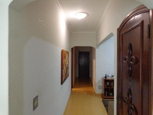 casa residencial à venda, vila bertini, americana - ca0307. - ca0307