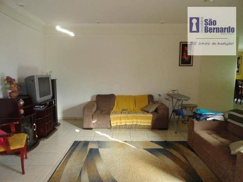 casa residencial à venda, vila bertini, americana. - ca0310