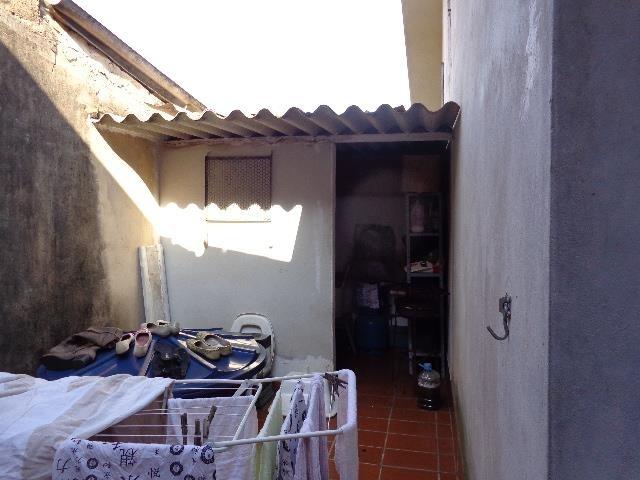 casa residencial à venda, vila bertini, americana - ca0515. - ca0515
