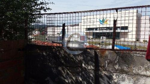 casa residencial à venda, vila brasília, são bernardo do campo. - ca0270